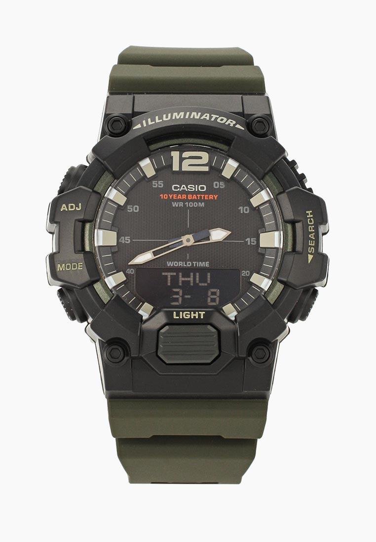 Часы Casio HDC-700-3A