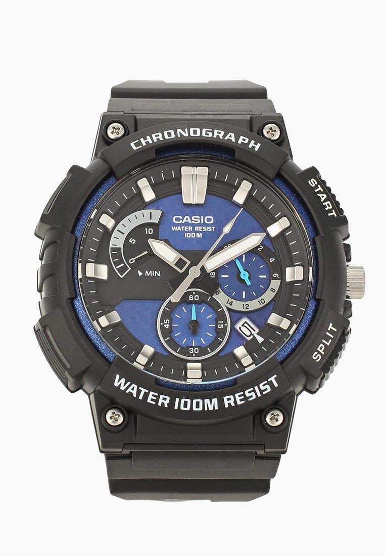 Мужские часы Casio MCW-200H-2A
