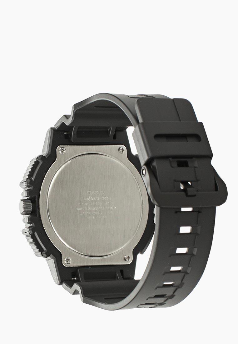 Мужские часы Casio MCW-200H-2A: изображение 4