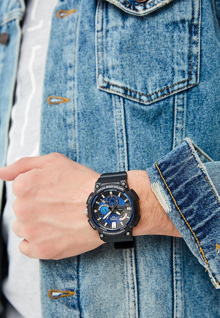 Мужские часы Casio MCW-200H-2A: изображение 5