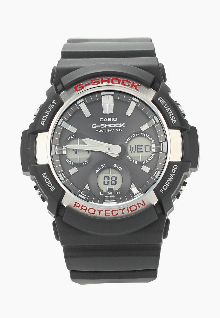 Мужские часы Casio GAW-100-1A