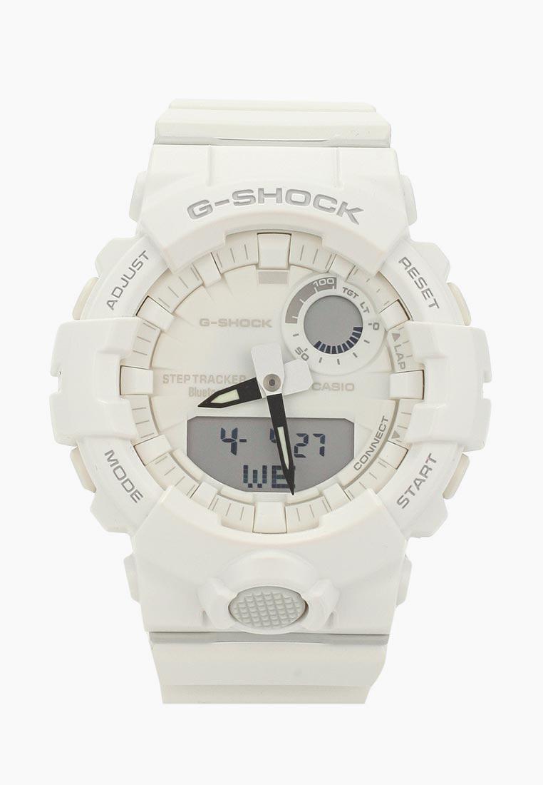 Мужские часы Casio GBA-800-7A: изображение 3