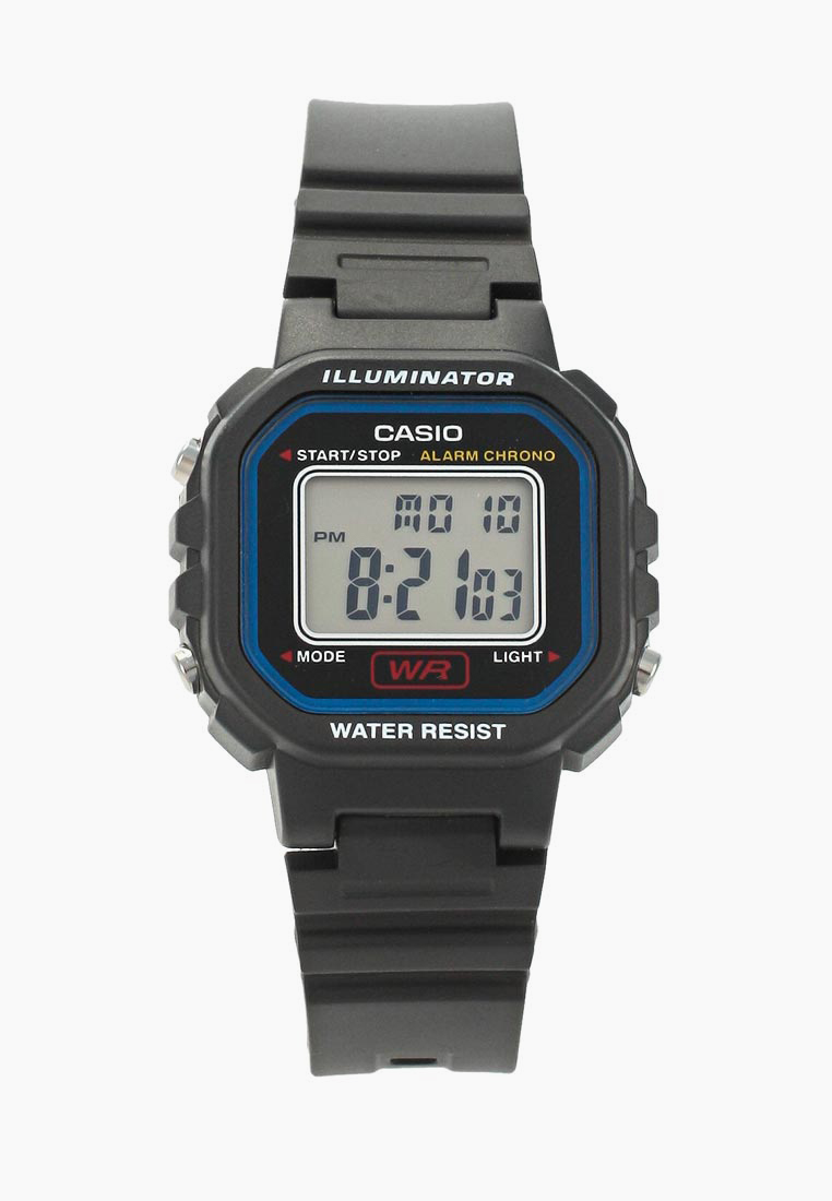 Часы Casio LA-20WH-1C