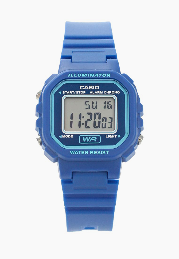 Часы Casio LA-20WH-2A: изображение 1