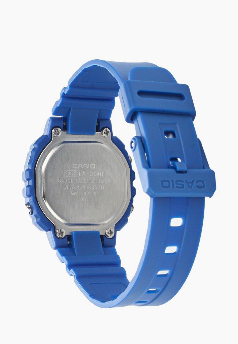 Часы Casio LA-20WH-2A: изображение 2