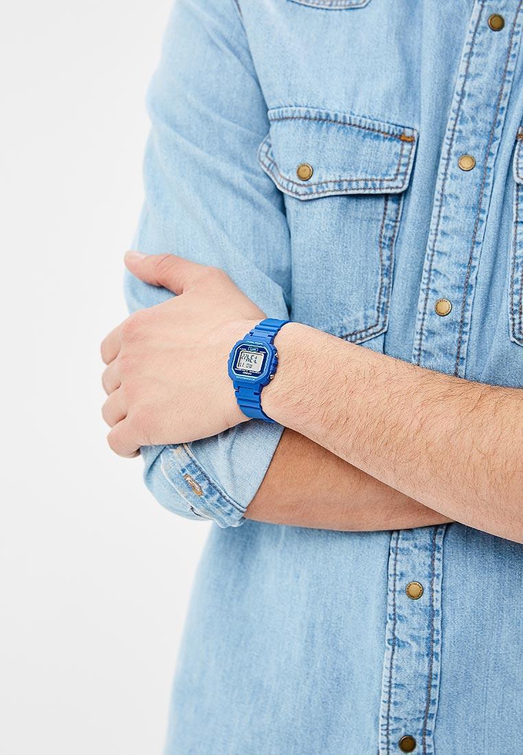 Часы Casio LA-20WH-2A: изображение 4