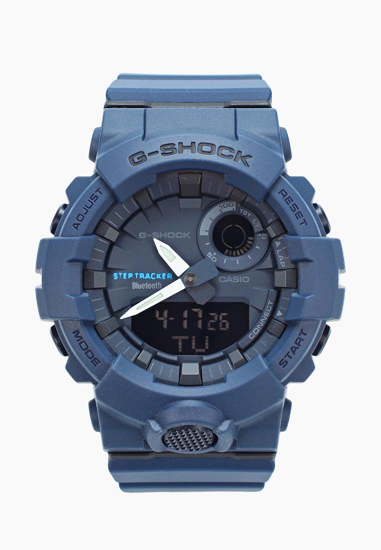 Мужские часы Casio GBA-800-2A