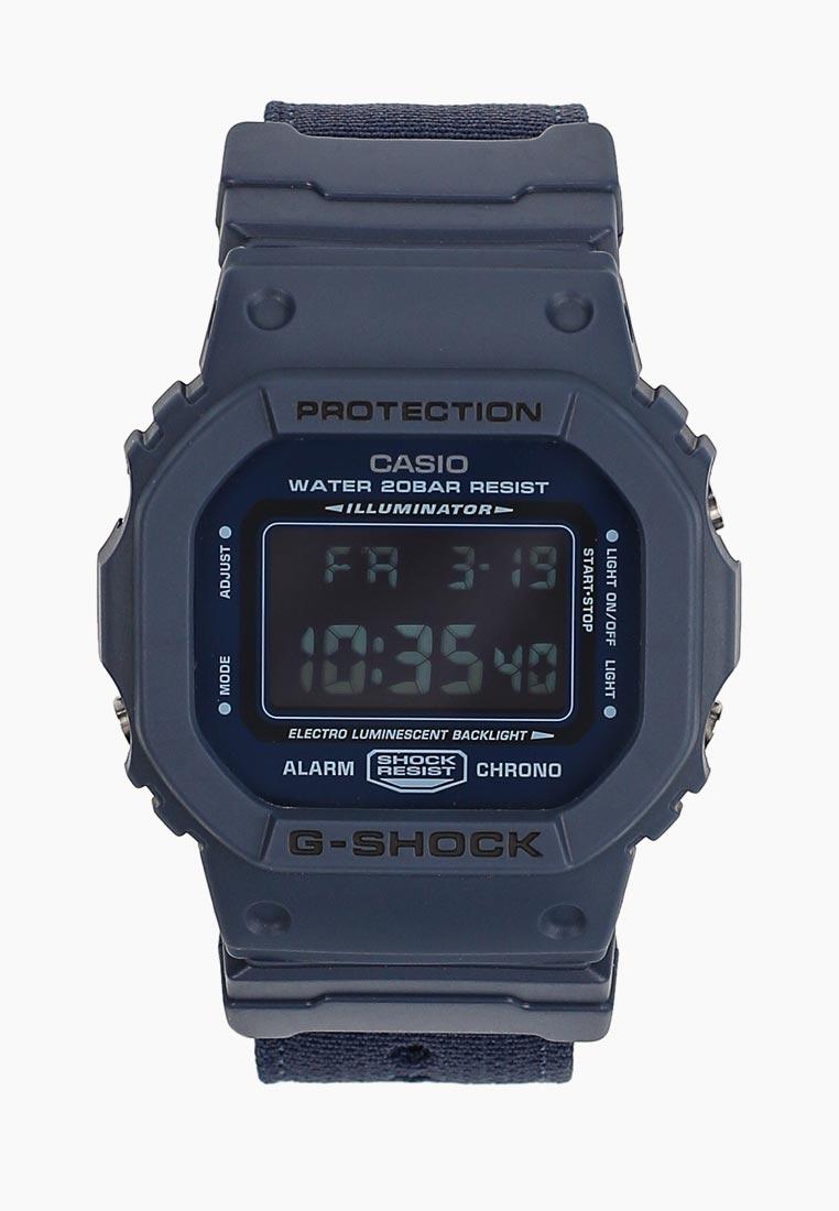 Часы Casio DW-5600LU-2E