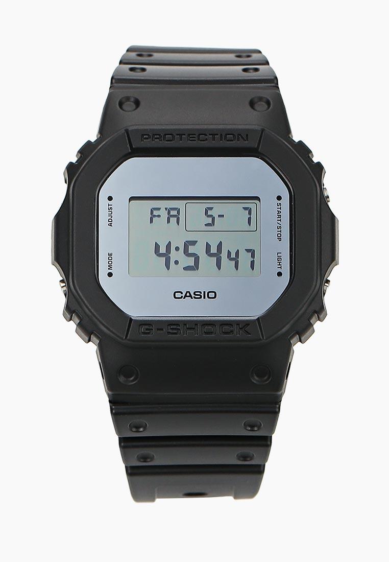 Часы Casio DW-5600BBMA-1E