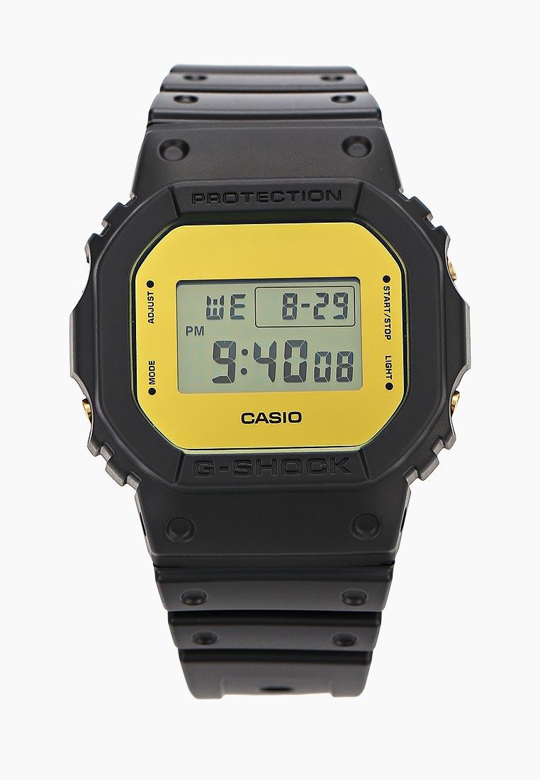 Часы Casio DW-5600BBMB-1E
