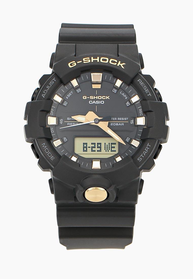 Часы Casio GA-810B-1A9