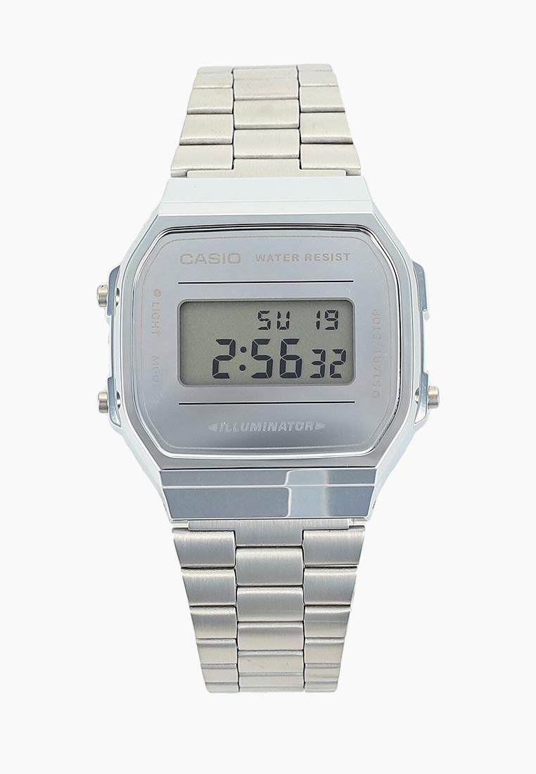 Мужские часы Casio A-168WEM-7E