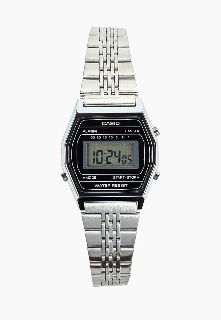 Мужские часы Casio LA690WEA-1EF