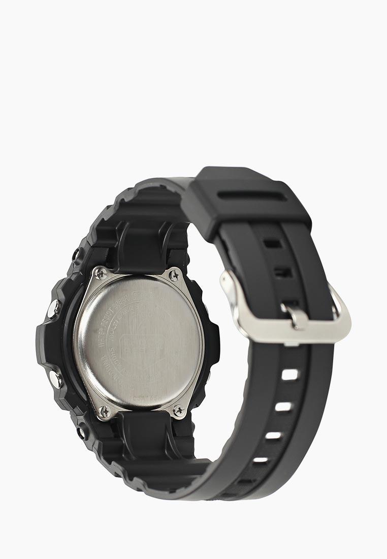 Мужские часы Casio AWG-M100-1A: изображение 4