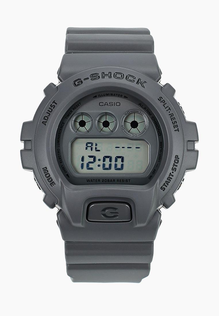 Часы Casio DW-6900LU-8E
