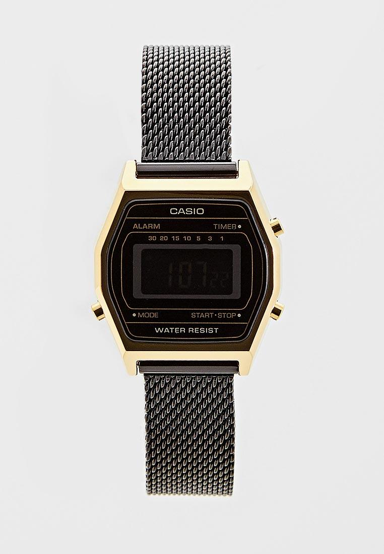 Часы Casio LA690WEMB-1BEF