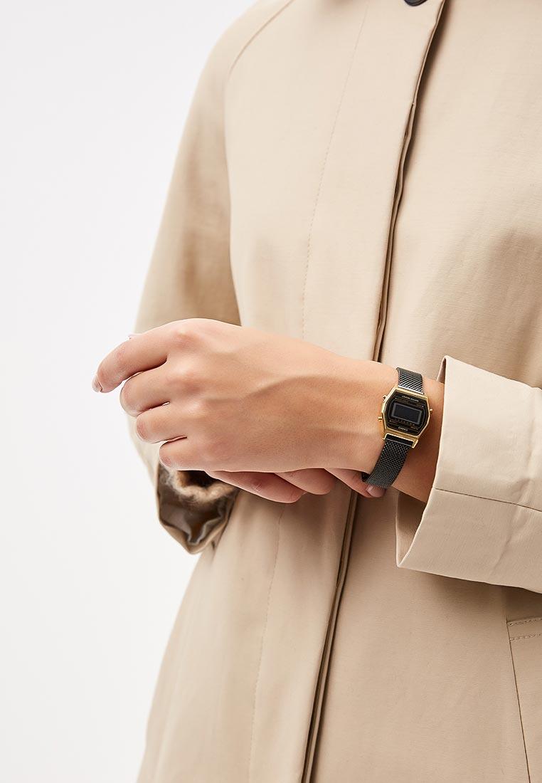 Часы Casio LA690WEMB-1BEF: изображение 5
