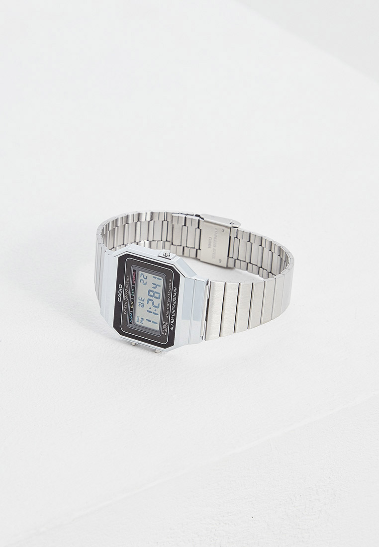 Часы Casio A700WE-1AEF: изображение 3