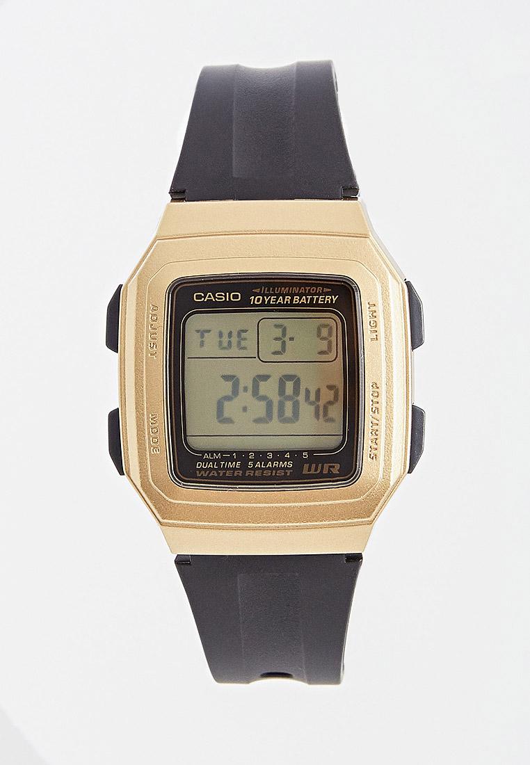 Часы Casio F-201WAM-9AVEF