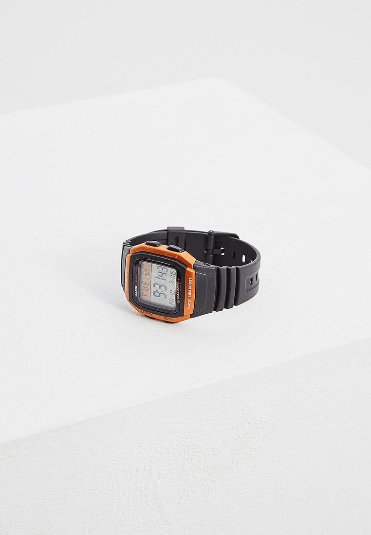 Часы Casio W-96H-4A2VEF: изображение 3
