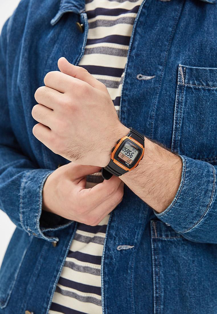 Часы Casio W-96H-4A2VEF: изображение 5