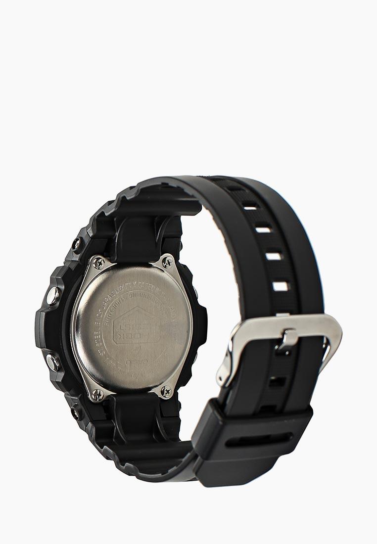 Мужские часы Casio AW-591-2A: изображение 4