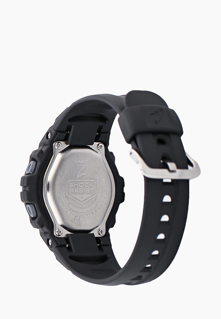 Мужские часы Casio G-2900F-1V: изображение 4