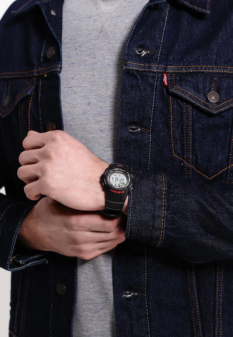 Мужские часы Casio G-2900F-1V: изображение 6