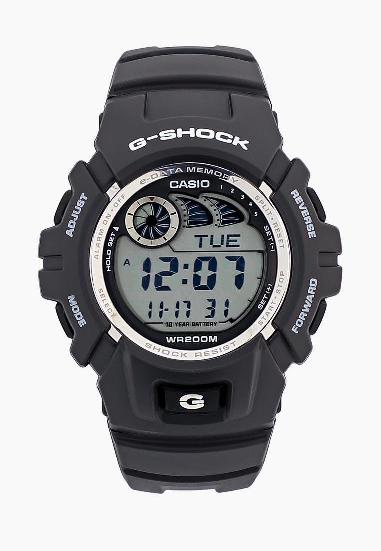 Мужские часы Casio G-2900F-8V: изображение 6