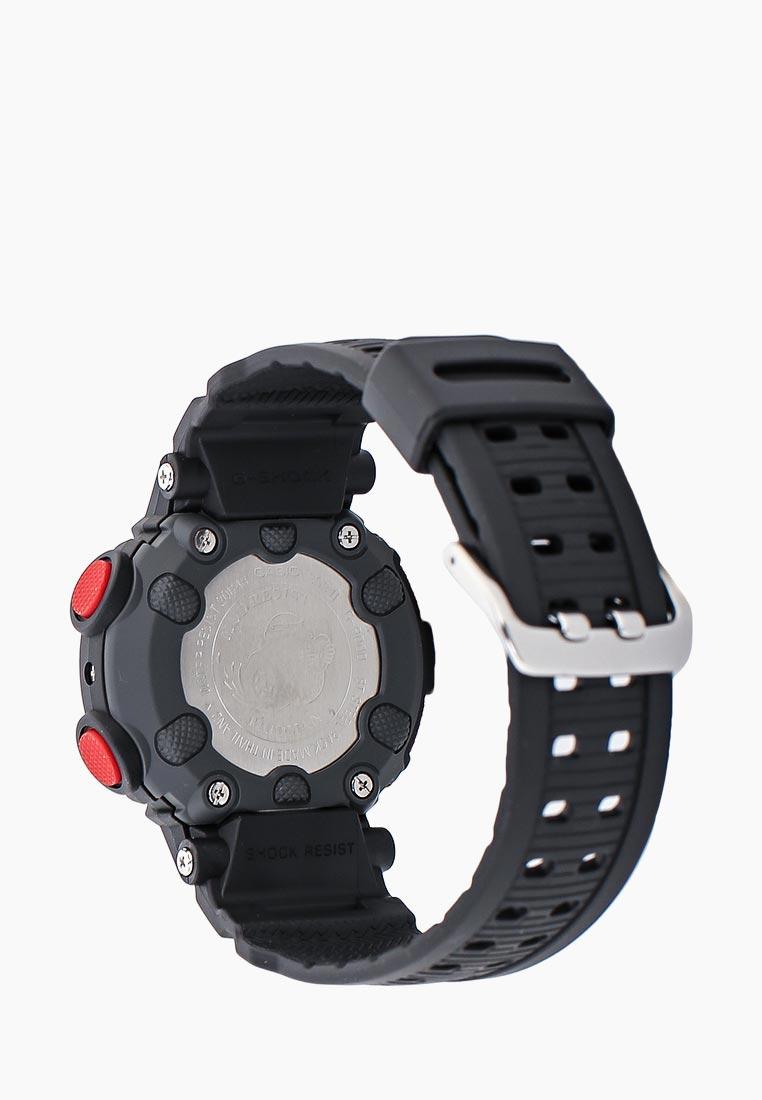 Часы Casio G-9000-1V: изображение 4