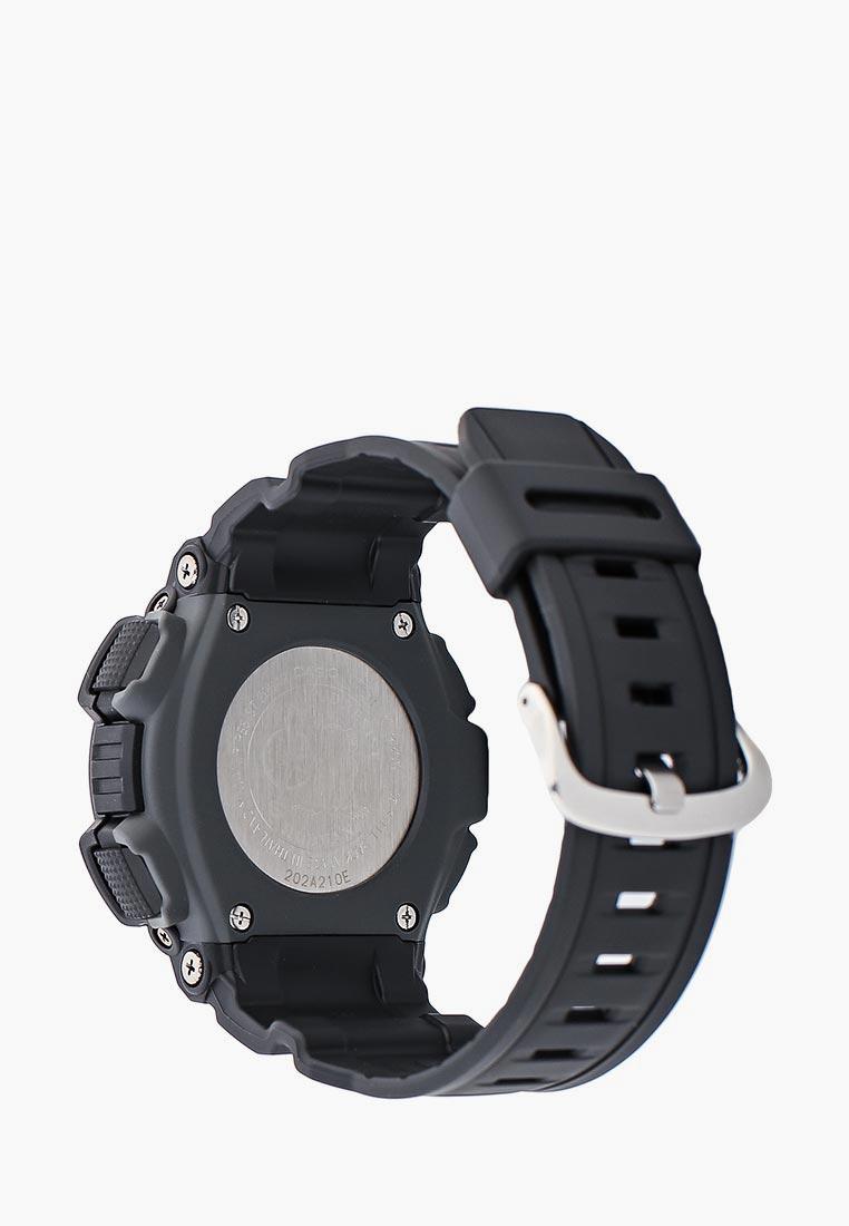 Мужские часы Casio G-9300-1E: изображение 10