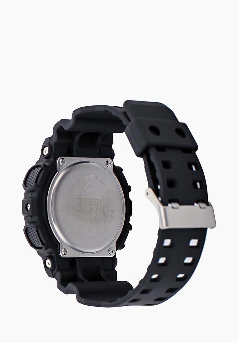 Часы Casio GA-100-1A1: изображение 8