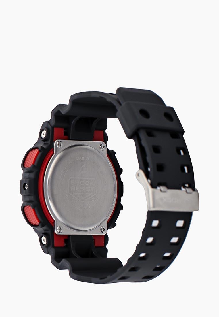 Мужские часы Casio GA-100-1A4: изображение 8