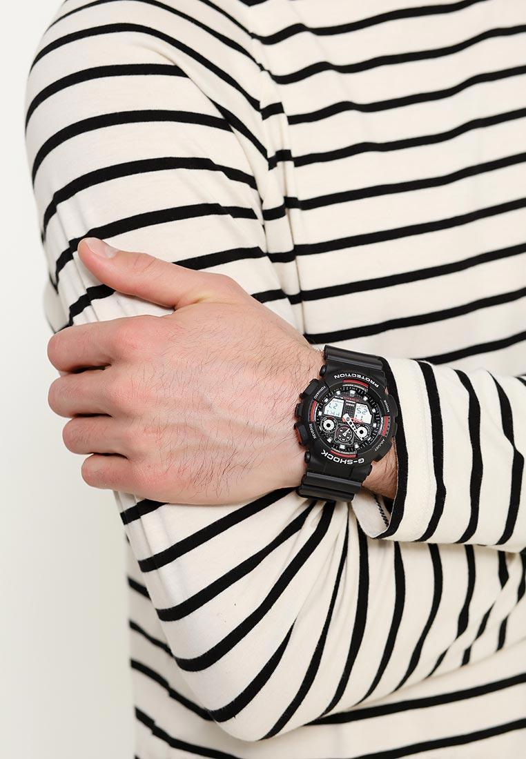 Мужские часы Casio GA-100-1A4: изображение 9
