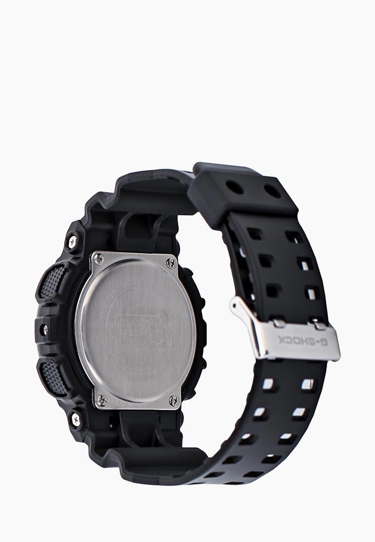 Часы Casio GA-100CF-1A9: изображение 4