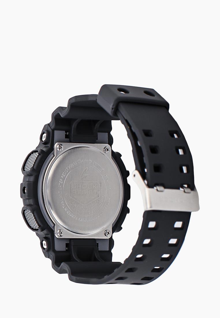 Мужские часы Casio GA-110-1A: изображение 8
