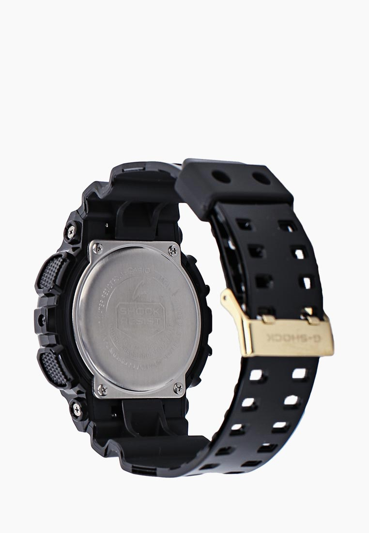 Мужские часы Casio GA-110GB-1A: изображение 8
