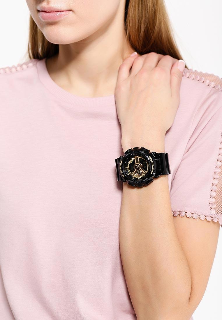 Кроме того, в коллекциях представлены часы с секундомером.