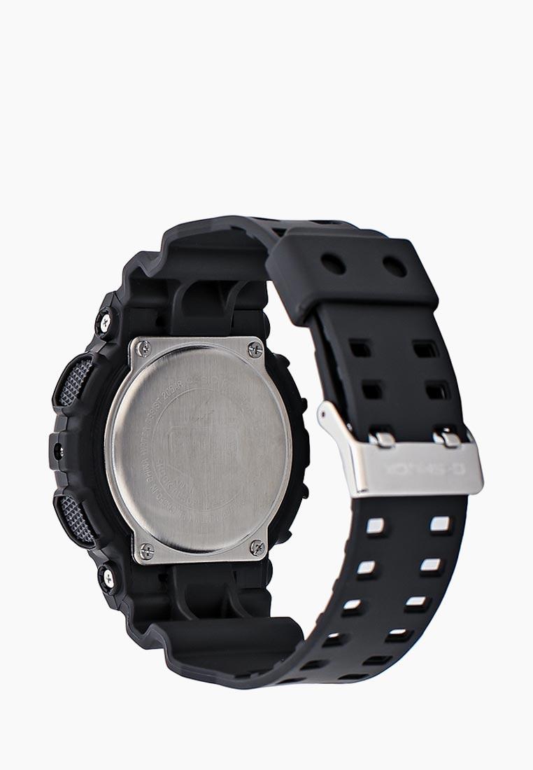 Часы Casio GA-110RG-1A: изображение 8