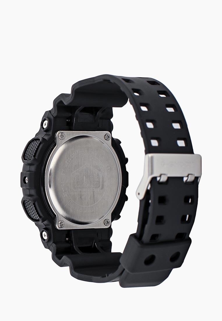 Мужские часы Casio GD-100-1B: изображение 10
