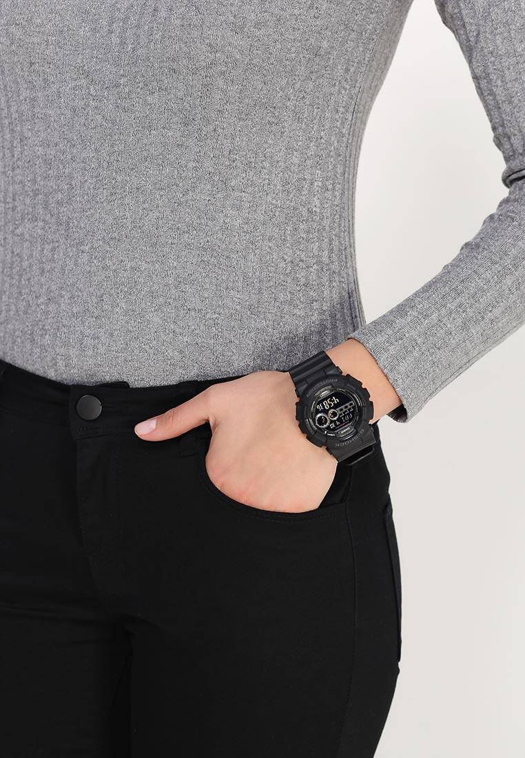 Мужские часы Casio GD-100-1B: изображение 11