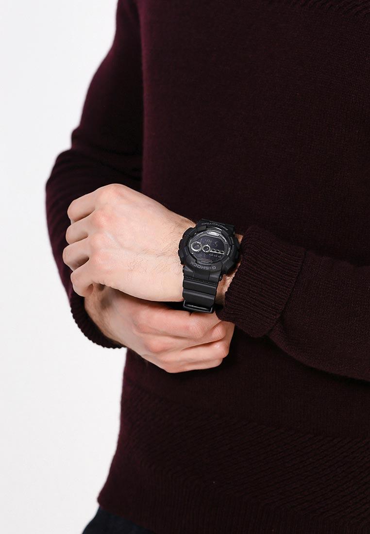 Мужские часы Casio GD-100-1B: изображение 12
