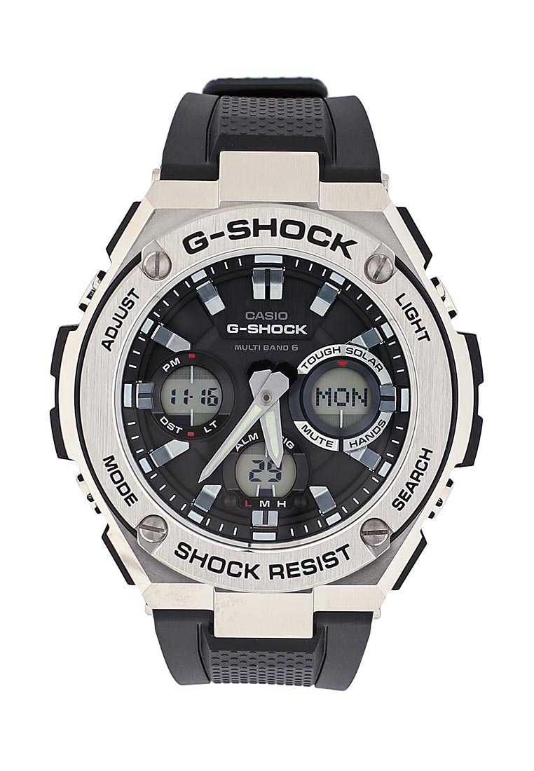 Мужские часы Casio GST-W110-1A: изображение 3