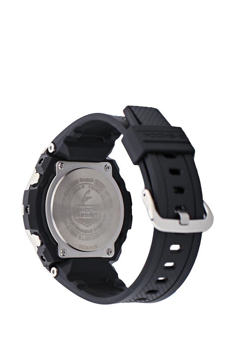Мужские часы Casio GST-W110-1A: изображение 6