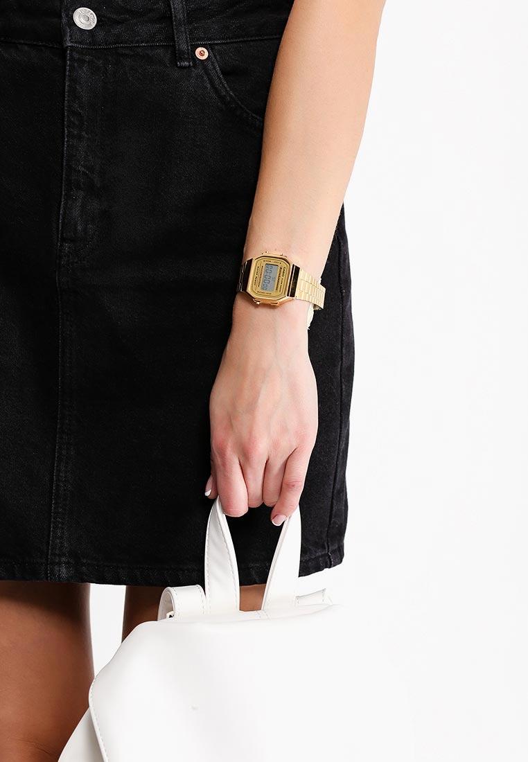 Мужские часы Casio A-168WG-9: изображение 11