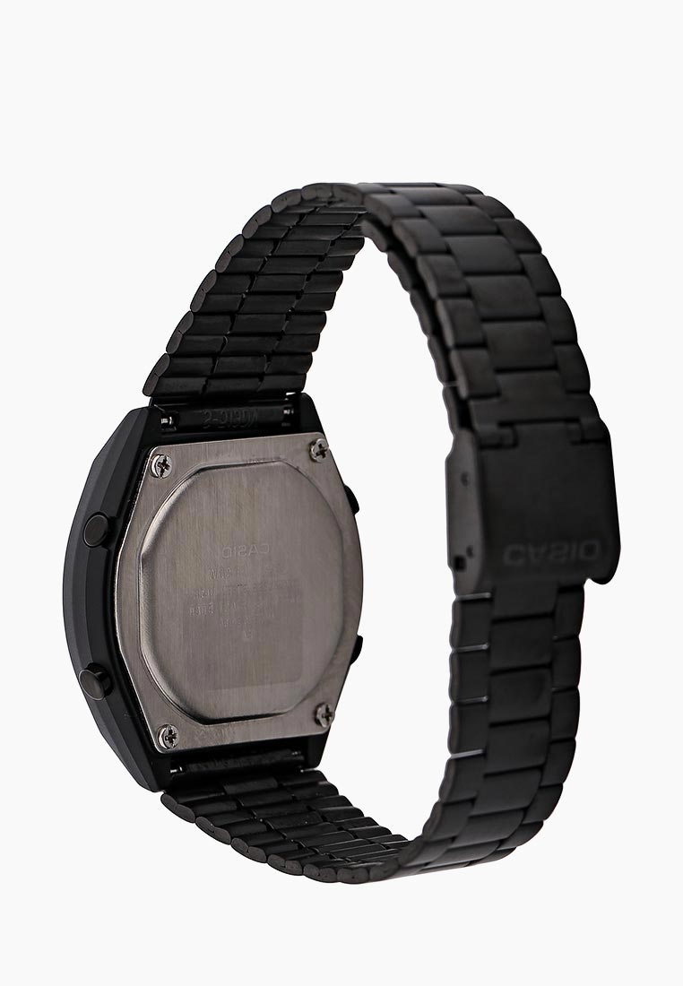 Часы Casio B640WB-1A: изображение 4