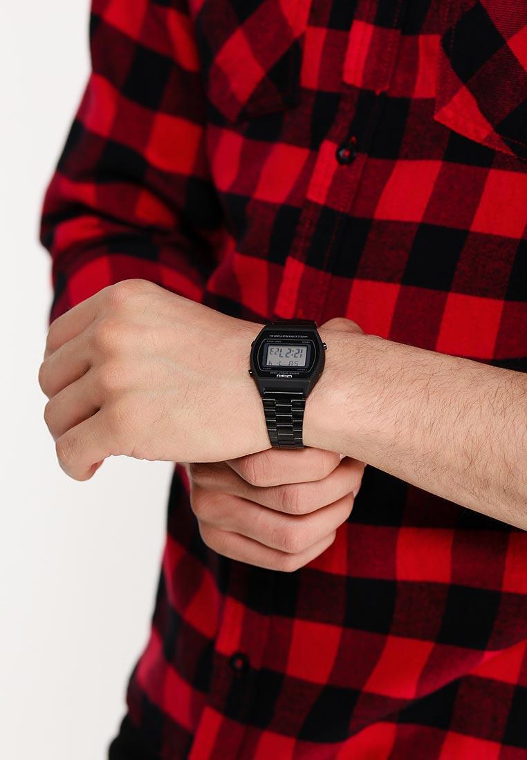 Часы Casio B640WB-1A: изображение 6