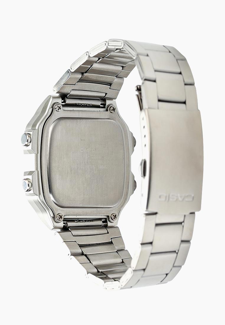 Мужские часы Casio AE-1200WHD-1A: изображение 7