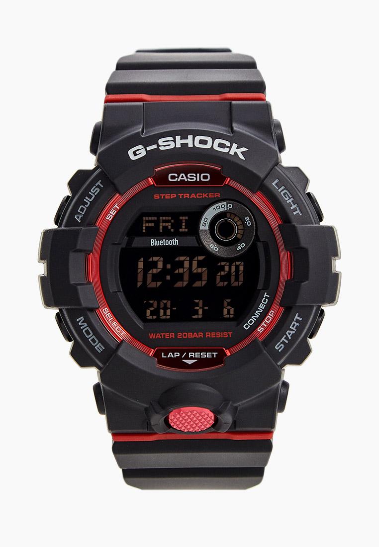 Часы Casio GBD-800-1ER