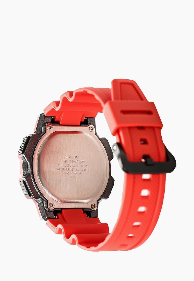Мужские часы Casio AE-1000W-4A: изображение 7